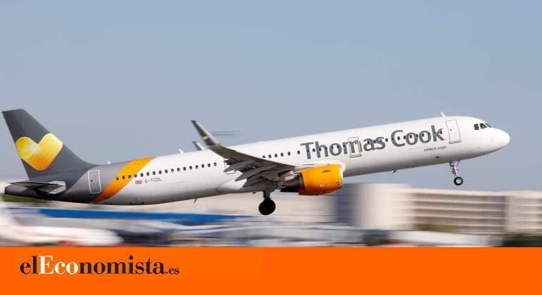 La filial nórdica de Thomas Cook continuará operando de forma independiente