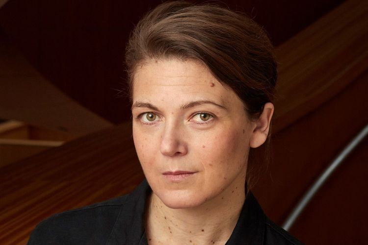 Alexandra Suda takes over as director of the National Gallery of Canada