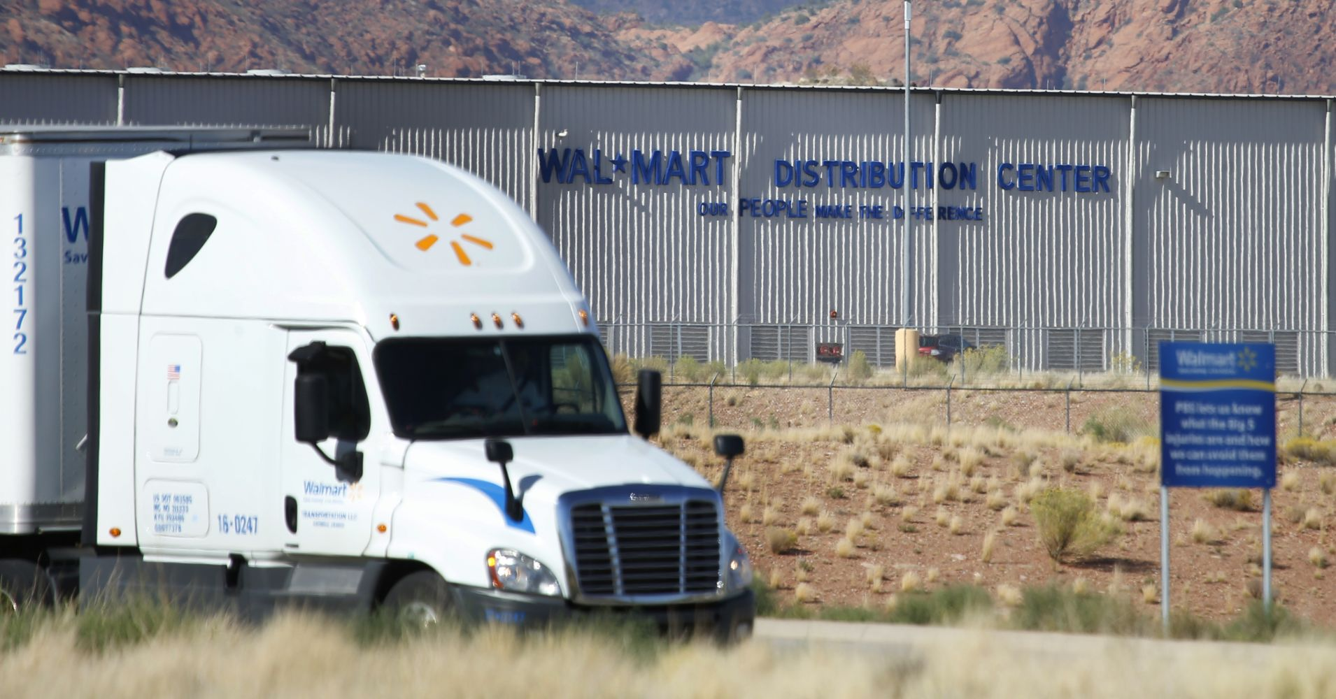 Amazon's free, one-day shipping puts the pressure on Walmart, Target