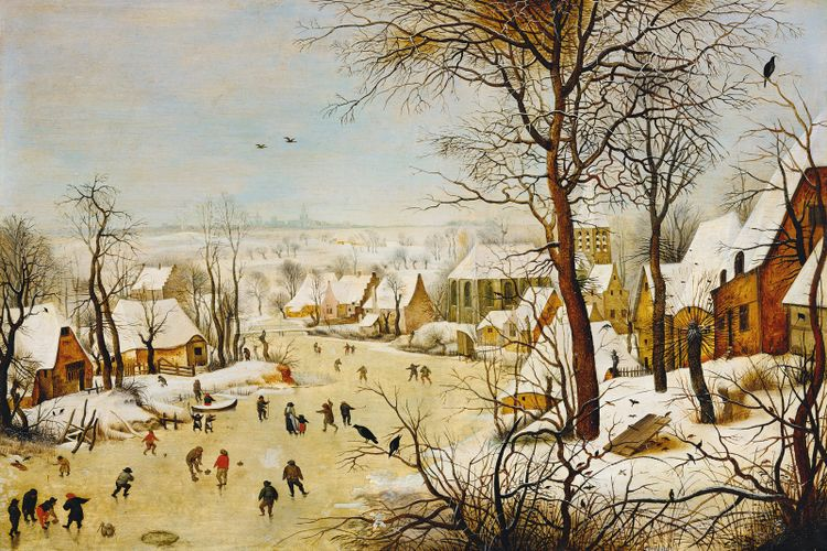 Book review | Bruegel: great research, great exhibition—shame about the catalogue