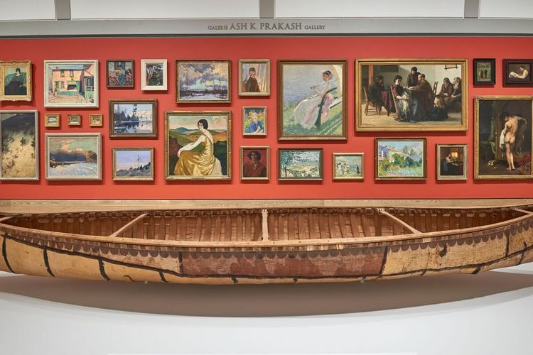 Canadian Museums Association launches $1m programme to recognise indigenous culture