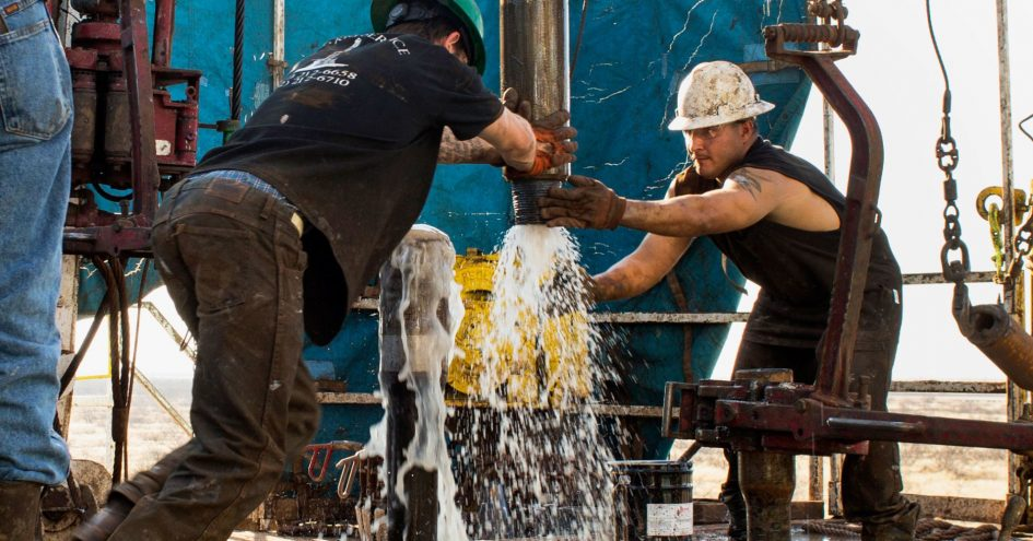 Chevron's Anadarko merger won't be the only oil deal this year