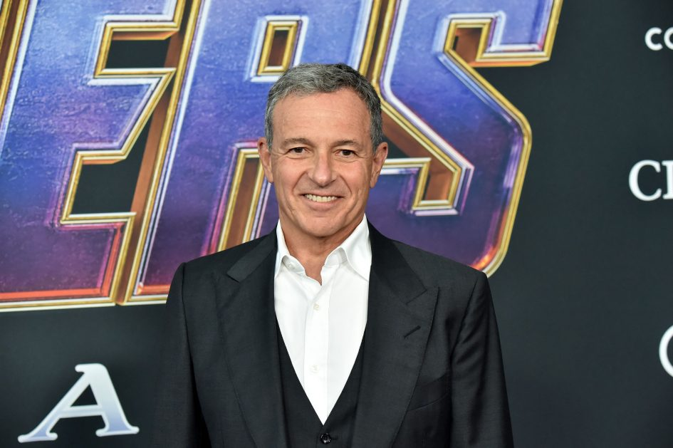 Endgame' shows core strength of Disney stock