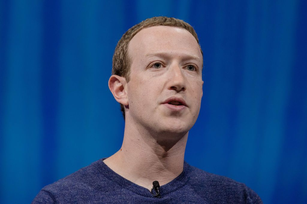 Facebook will outline its privacy product roadmap at F8