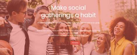 Habitual Social Activity Platforms : Bondsly