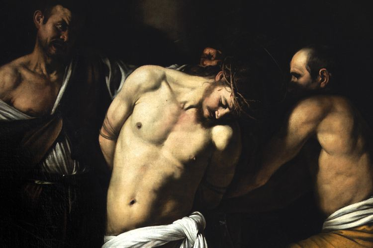 How Caravaggio brought naturalism to Naples