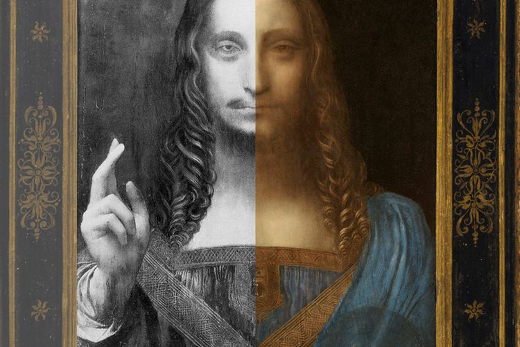 How did Salvator Mundi go from $1,000 to $450m? Plus, the tragedy of Van Gogh's only love