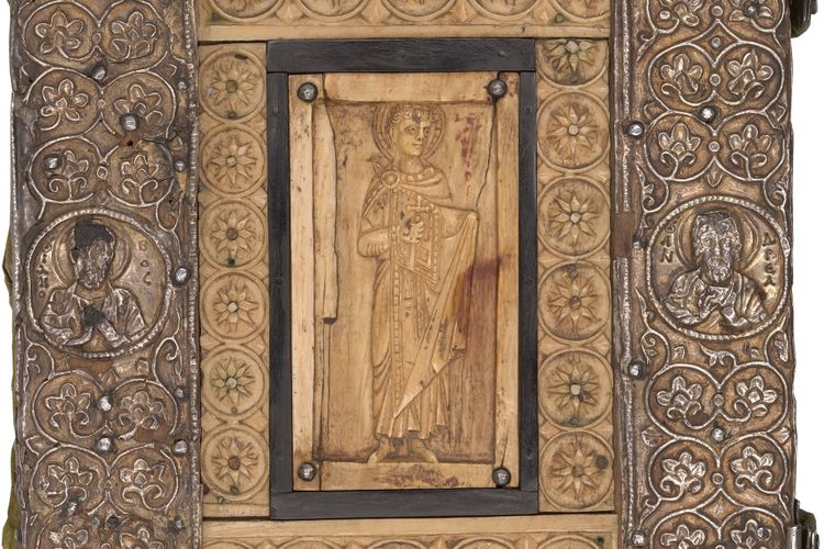 Italian prosecutor claims Medieval missal in Morgan Library was stolen from parish church
