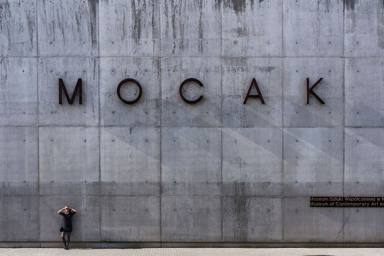 Krakow City Council rejects mayor's plan to merge the city's two leading contemporary art spaces