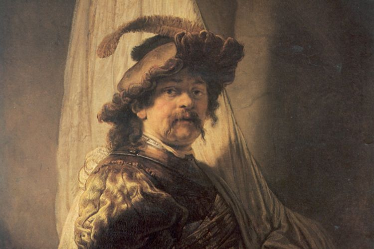 Louvre bids to buy Rembrandt masterpiece from Rothschild collection in France