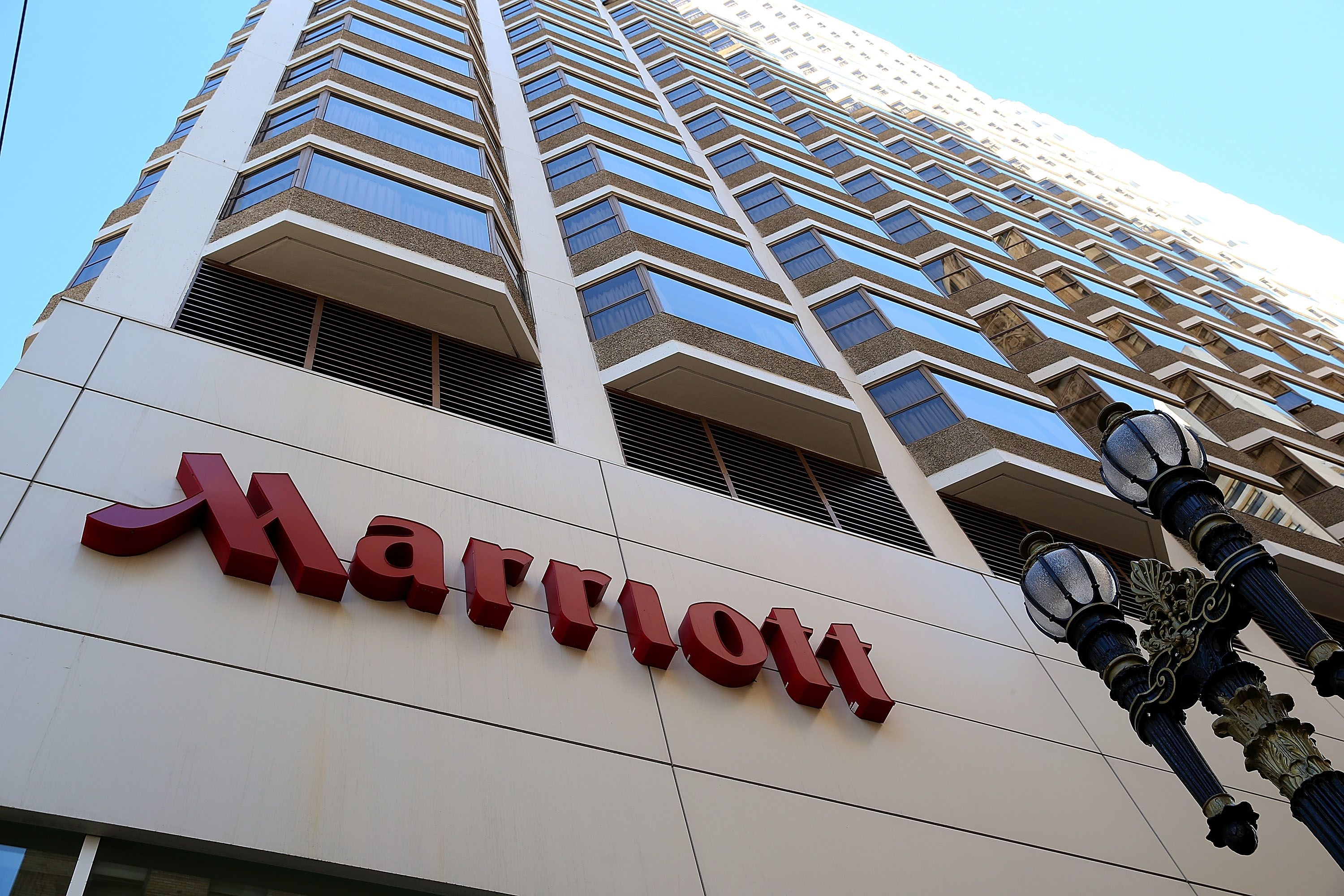 Marriott to launch home-rental platform to compete with Airbnb: Report
