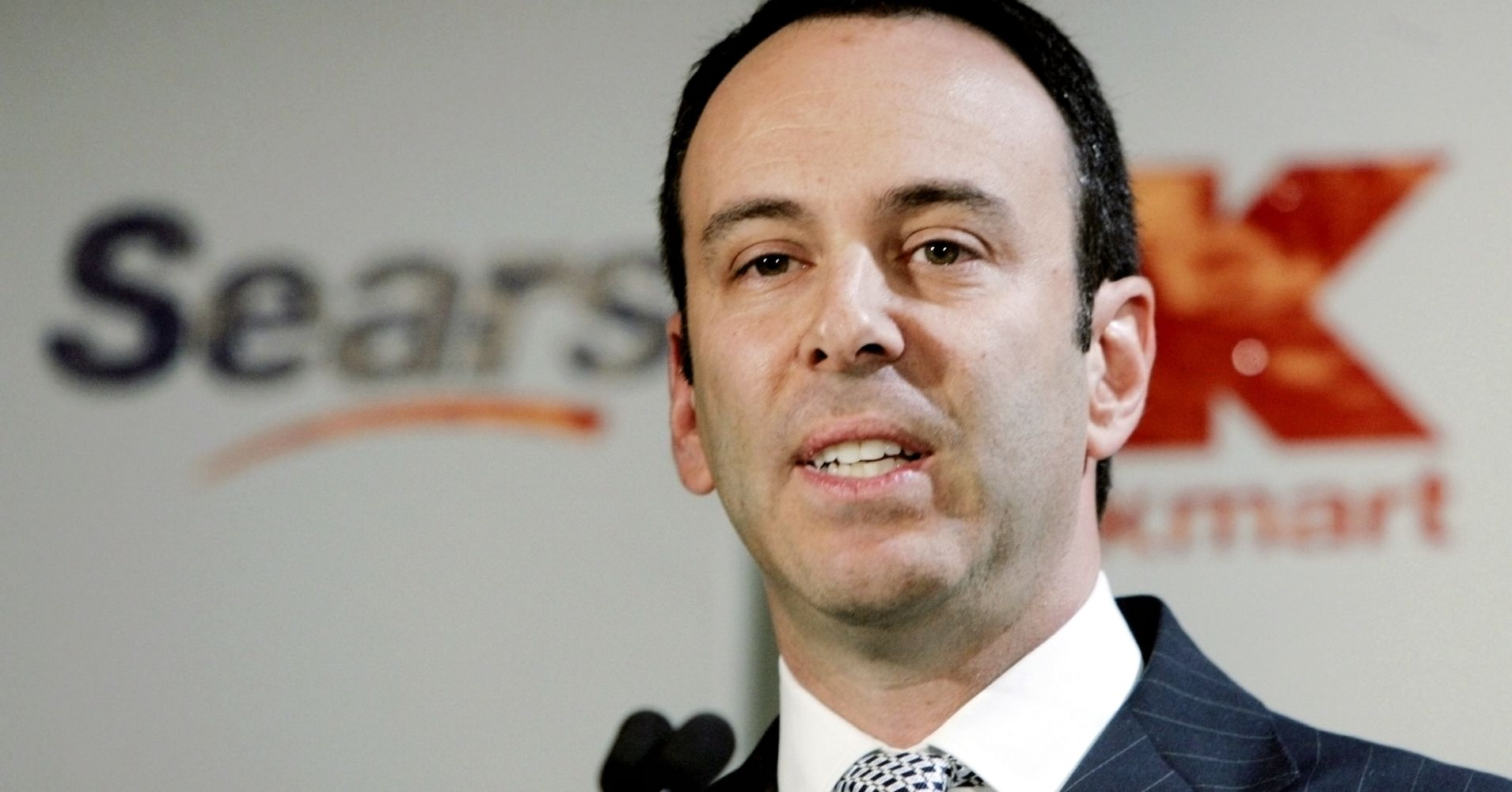 Sears sues Eddie Lampert, Steven Mnuchin, others, for alleged 'thefts'