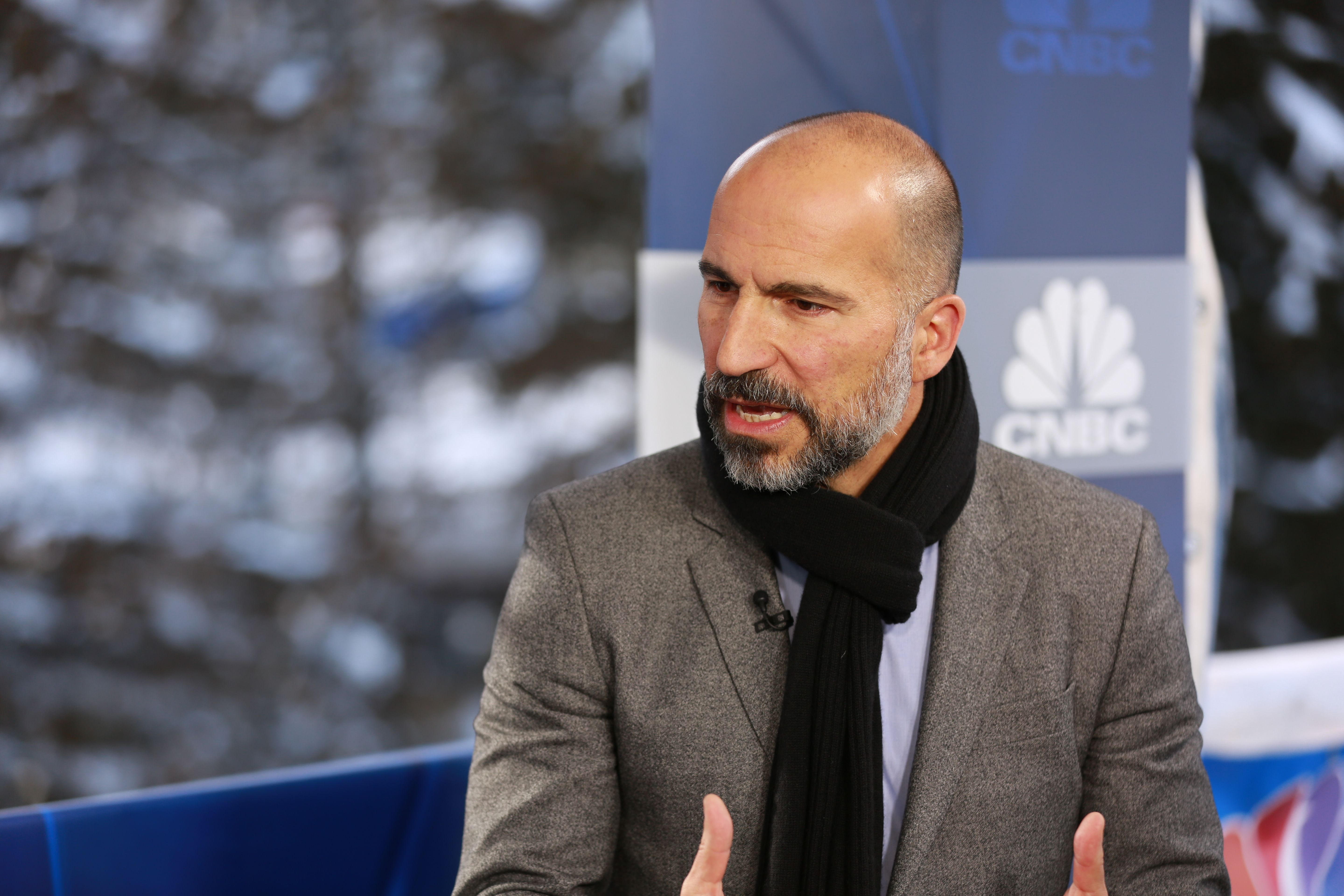 Uber looks almost nothing like Amazon despite its investor pitch