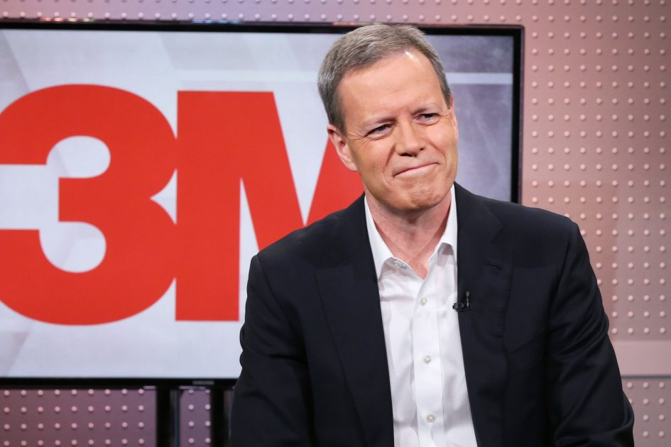 3M troubles will continue, may cut dividend