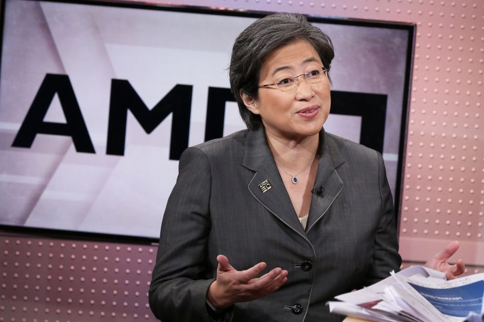 AMD jumps after upgrades lead analysts to predict gains from Intel
