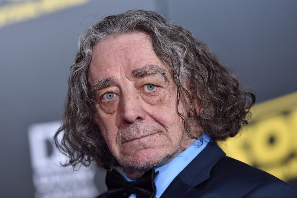 Actor Peter Mayhew, Chewbacca from 'Star Wars,' dies at 74