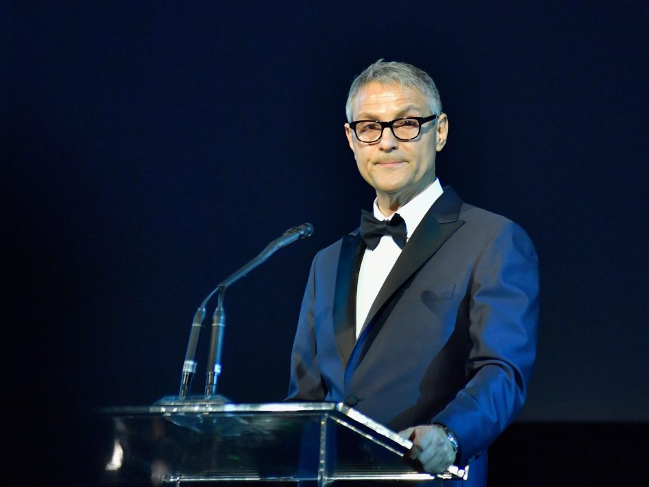 Ari Emanuel's talent agency Endeavor is finally going public