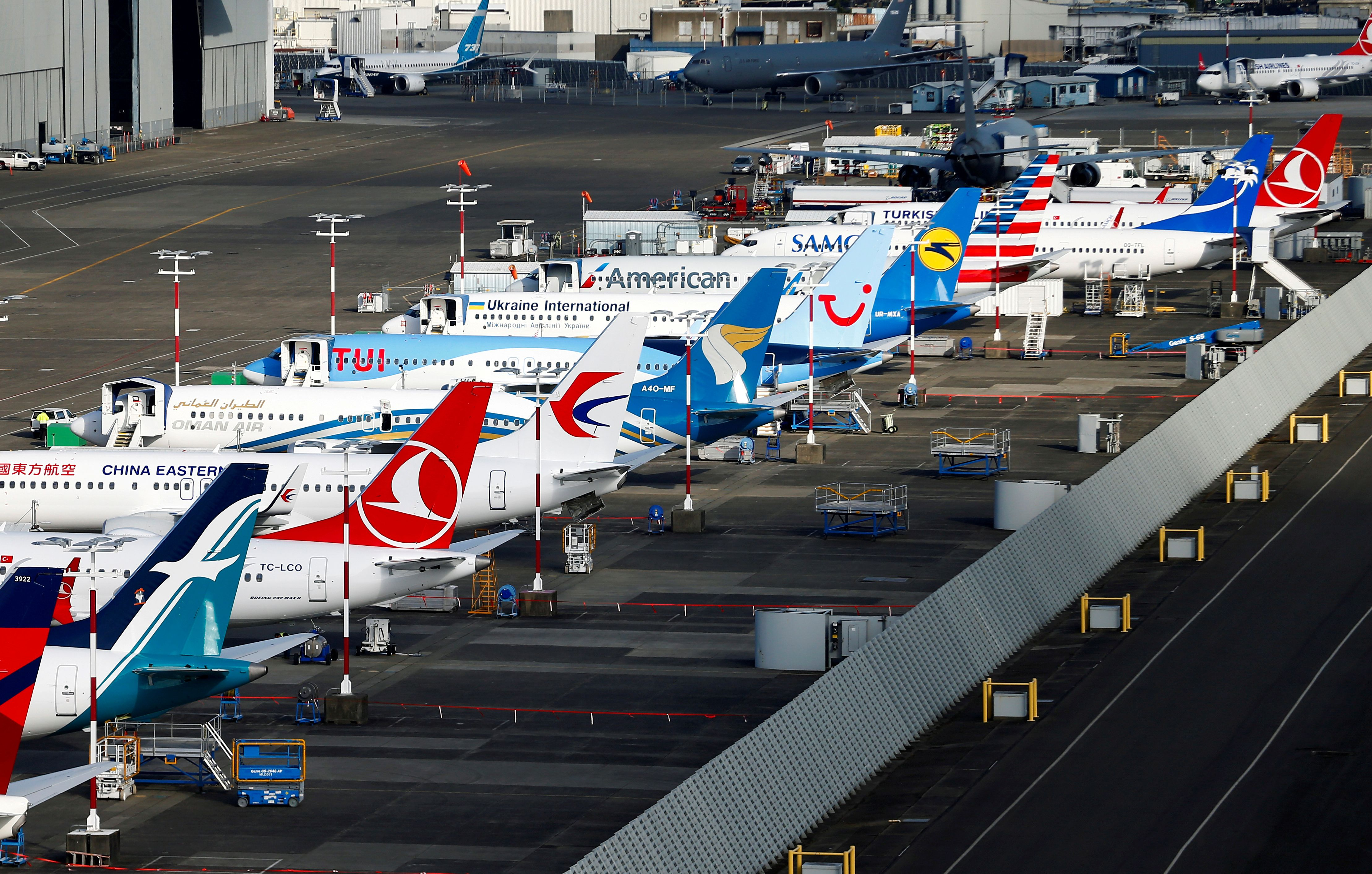 Boeing reportedly resisted pilots' angry calls for 737 Max fix last fall