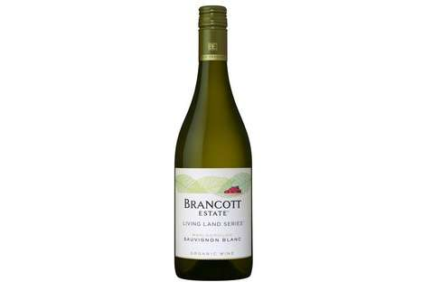 Brancott's Living Land Marlborough Sauvignon Blanc