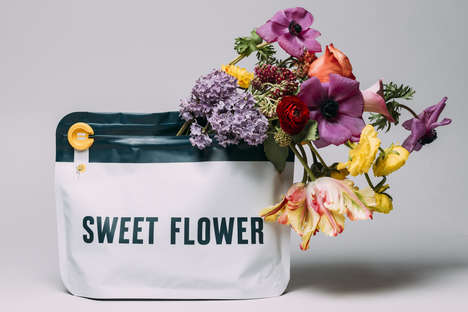 Cannabis Shop Bouquets : bouquets for mother's day
