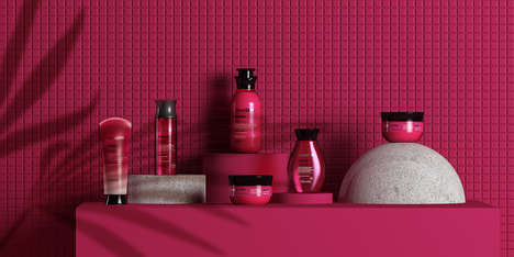 Color-Based Personal Care Packaging : personal care packaging