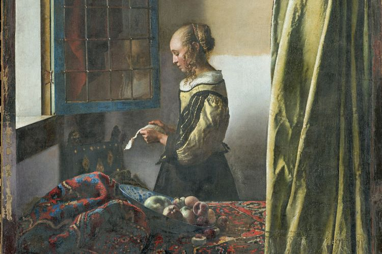 Cupid 'outing' in Vermeer painting is the right move