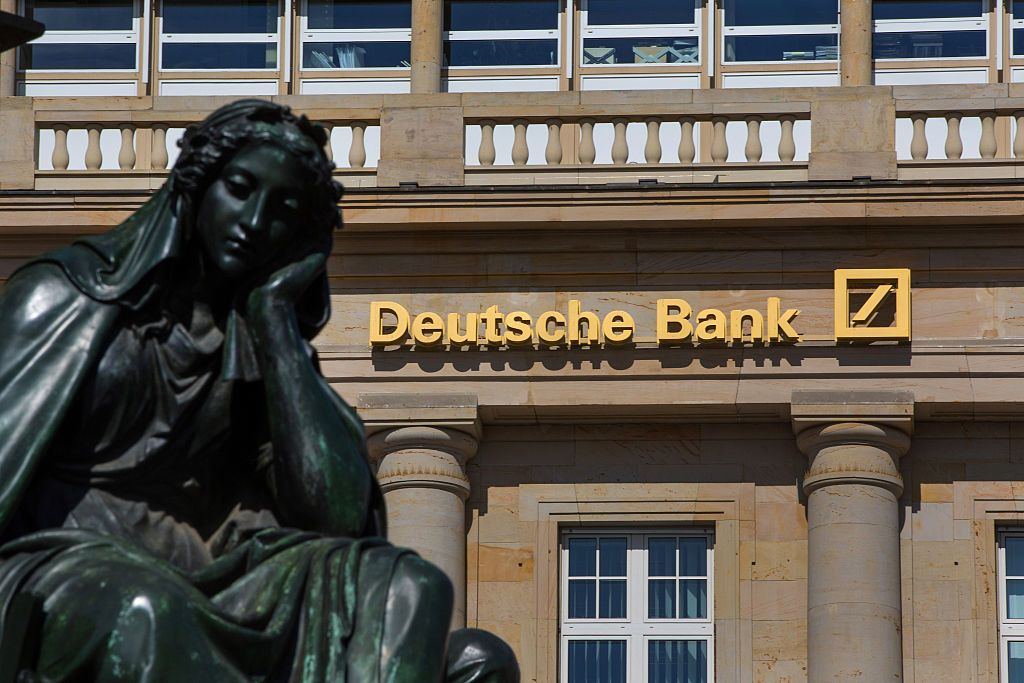 Deutsche Bank executives brace for its most contentious shareholder meeting to date