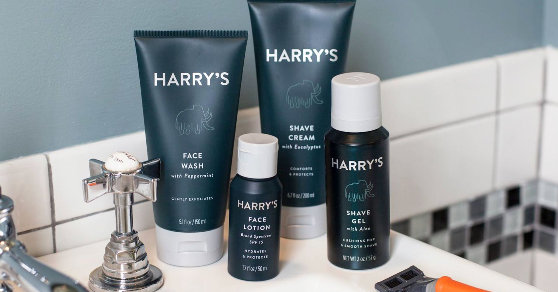 Don't compare Harry's to Unilever's Dollar Shave Club deal: Edgewell CEO