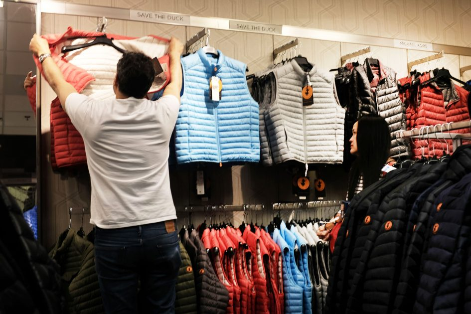 Executives at Kohl's, JC Penney, Home Depot speak out against tariffs