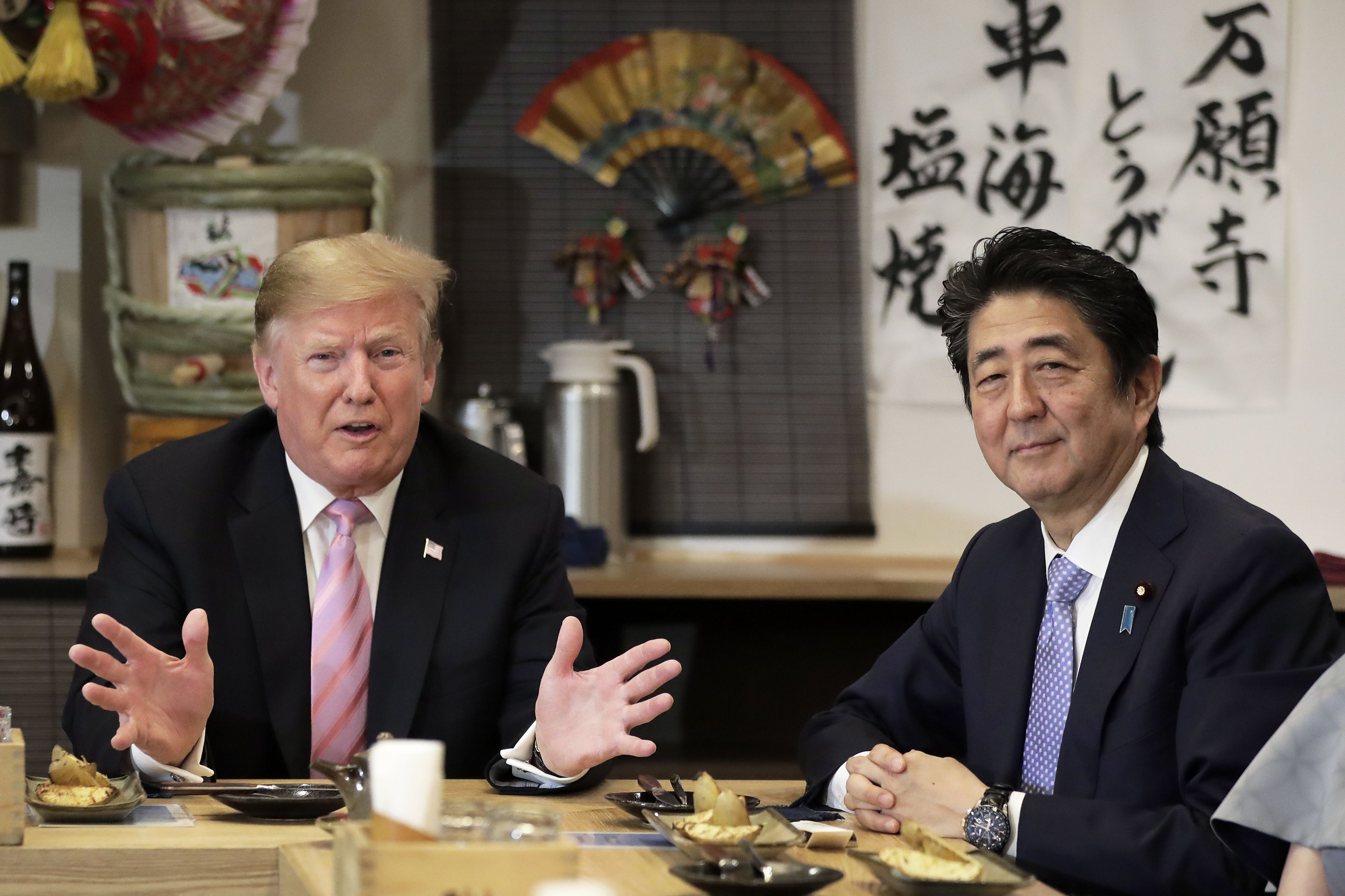 Expect a US-Japan trade deal in 6 to 9 months, says ex-USTR official