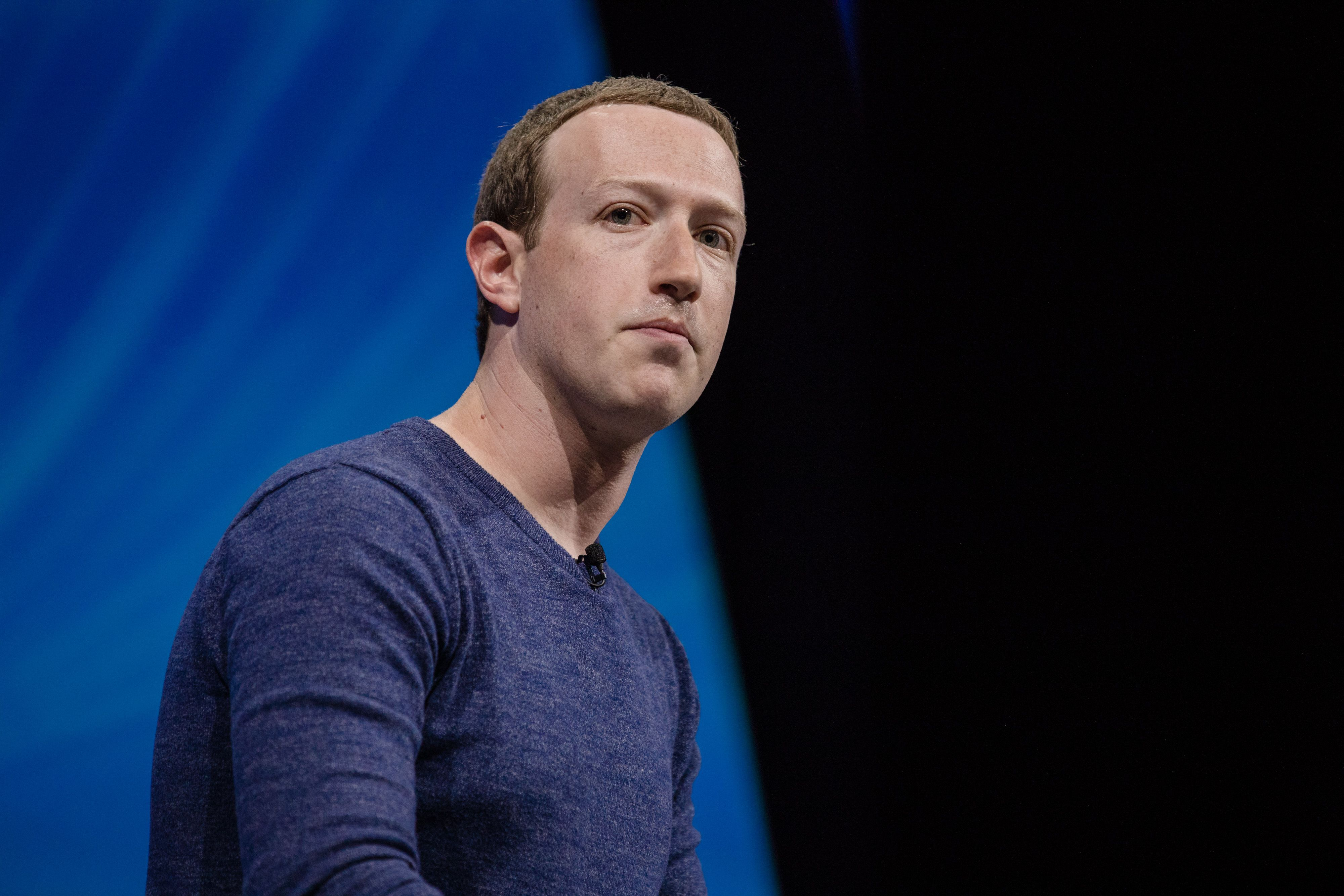 Facebook raises minimum wage to $20 for contractors in top markets
