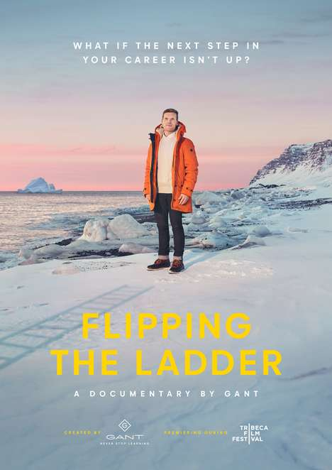 Fashion-Branded Film Releases : Flipping the Ladder