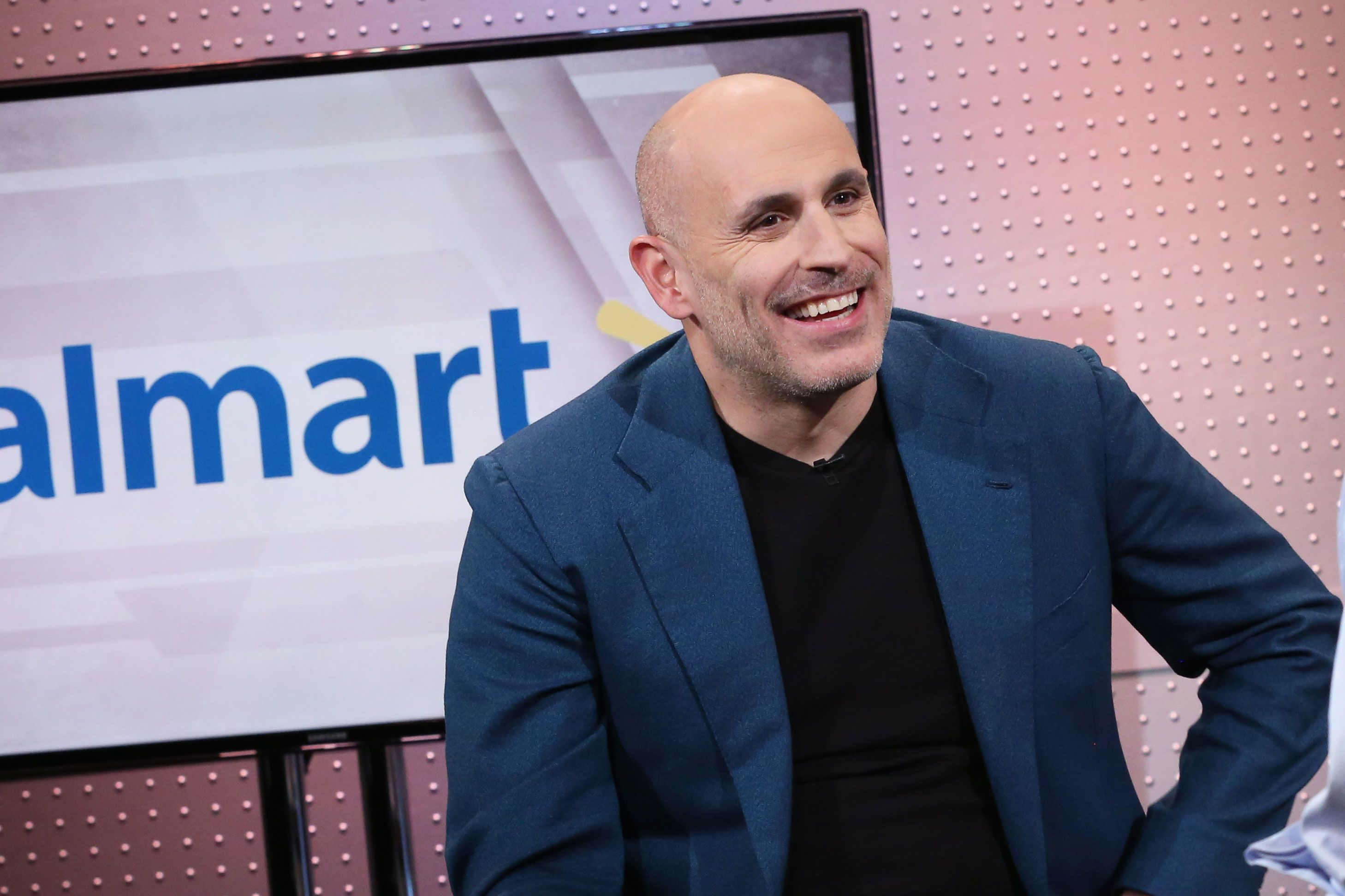 From advertising to A.I., Walmart is doing a lot more than retail