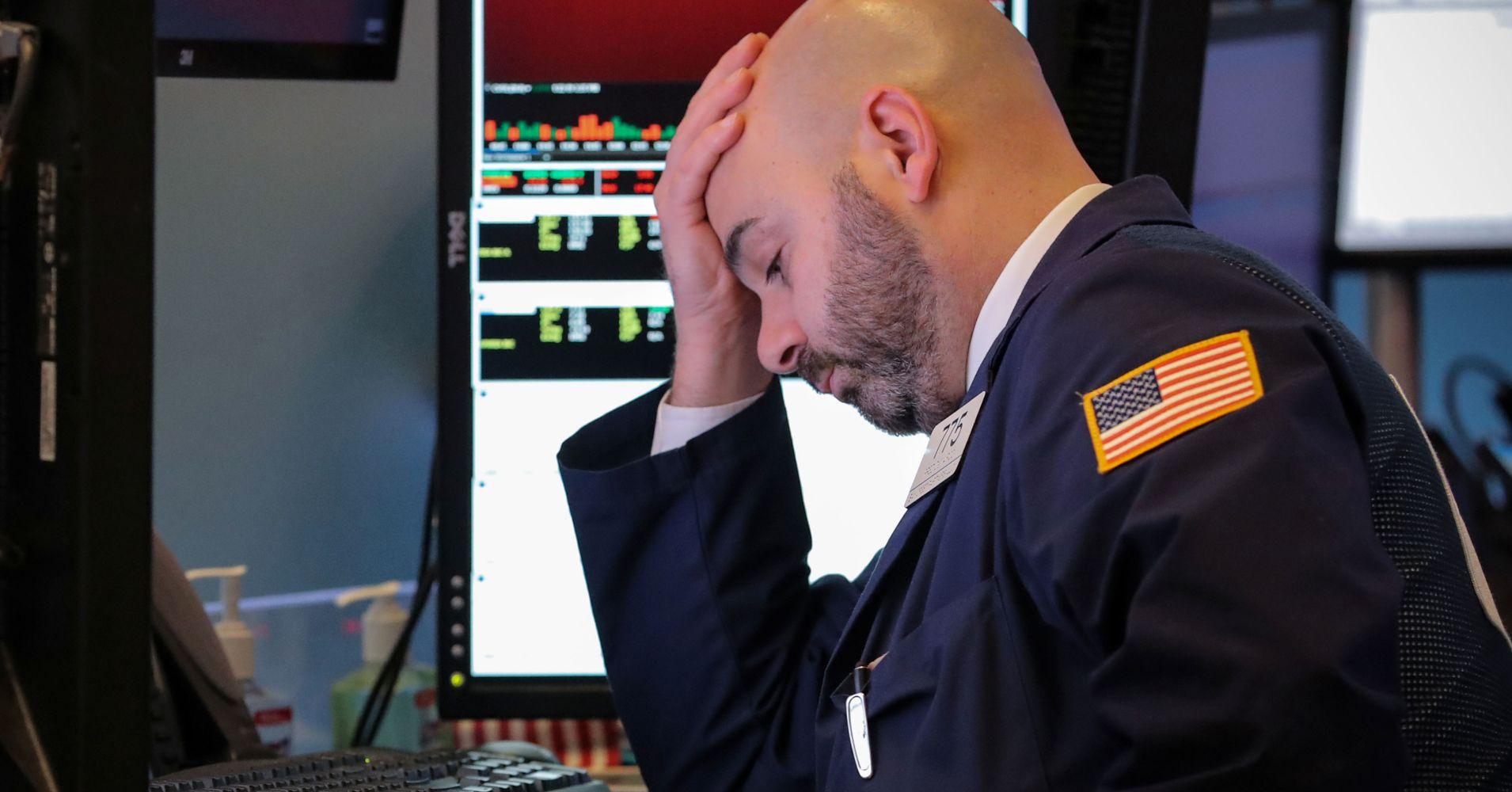 'Hell week' is almost over for the markets. Cramer reviews the winners
