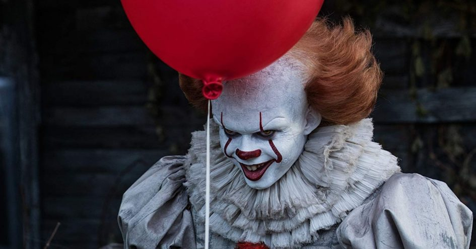Here's the first full-length trailer for 'It: Chapter Two'