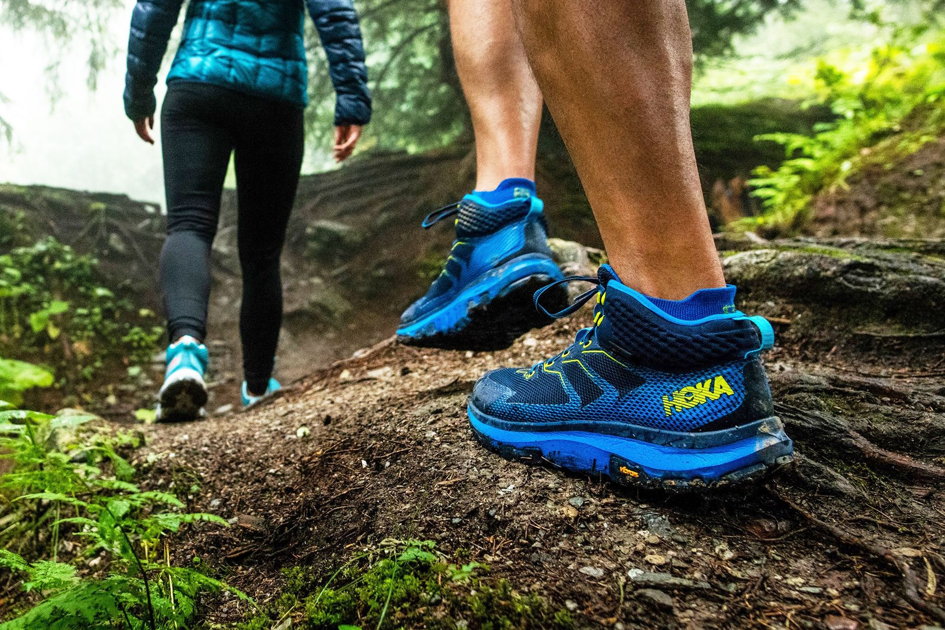 Hoka sneakers are exploding in popularity, boosting Ugg-owner Deckers
