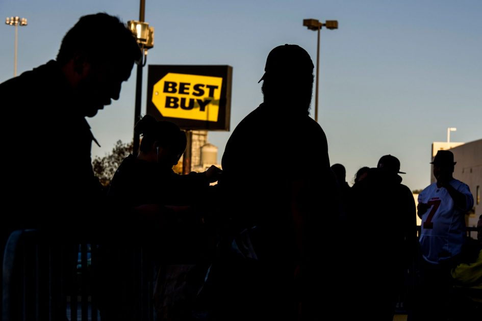 How Best Buy came back from the brink of death and took on Amazon