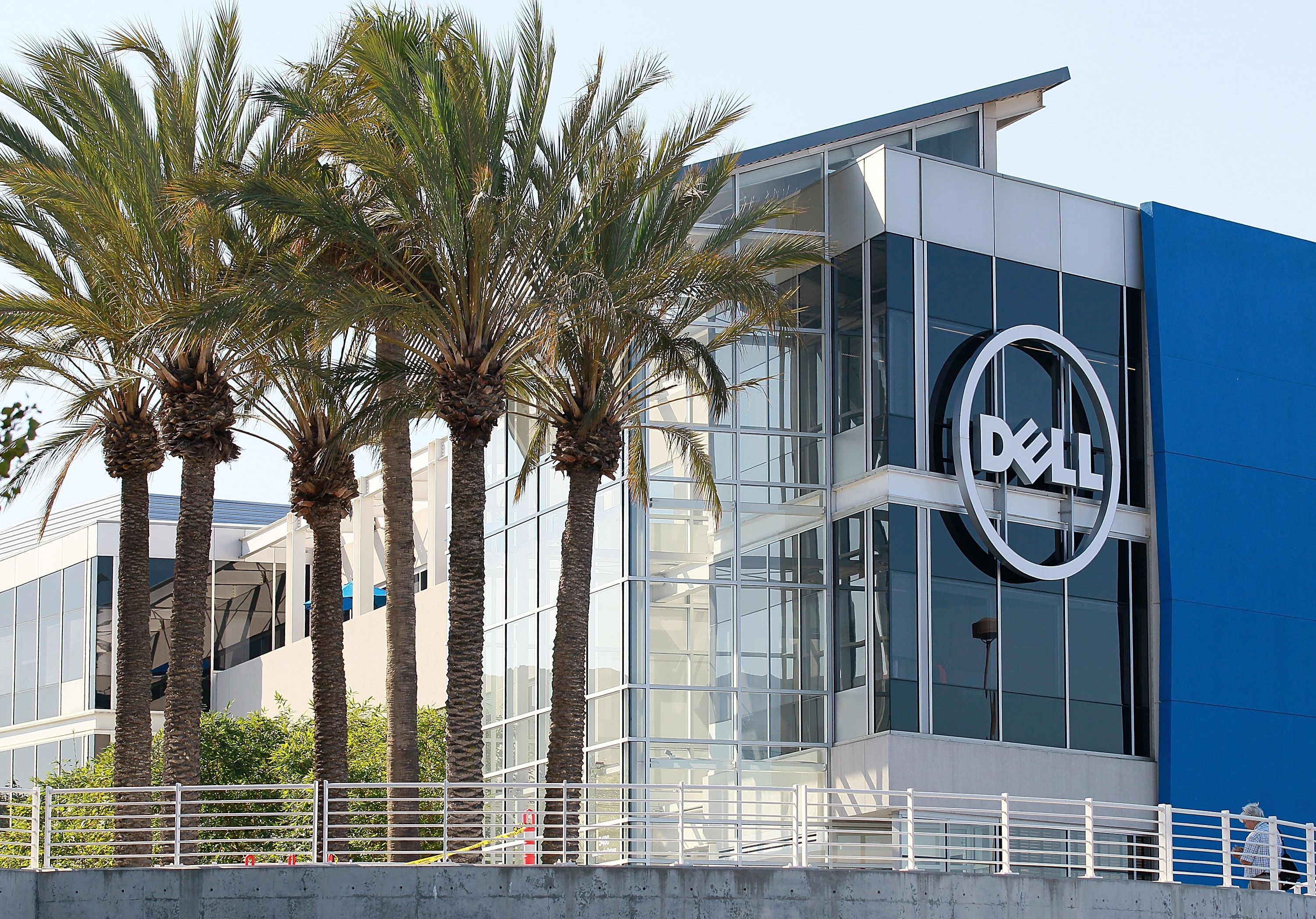 How Dell found it's way and transformed with the changing times