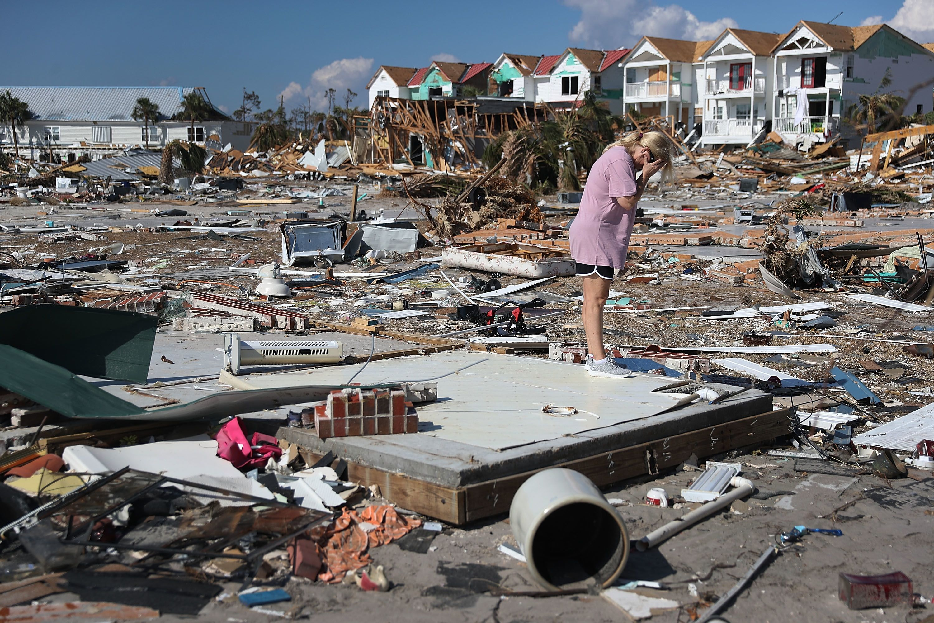 How to build a hurricane-resistant house