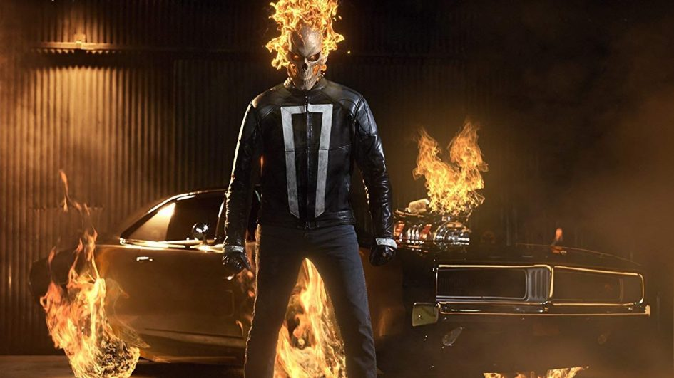 Hulu's Ghost Rider and Helstrom shows won't cross over with the MCU