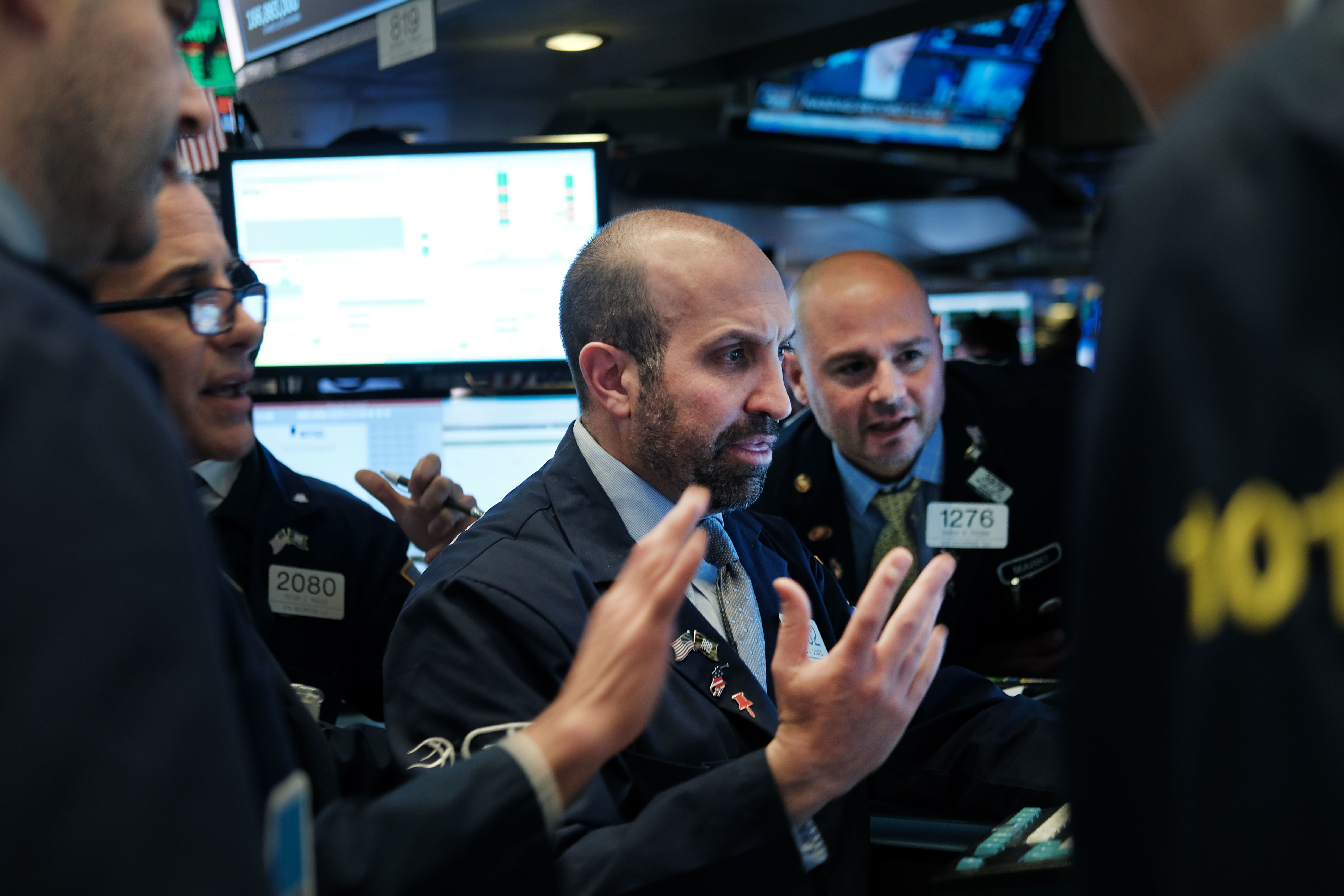 Investors must time portfolio managers to win in this market