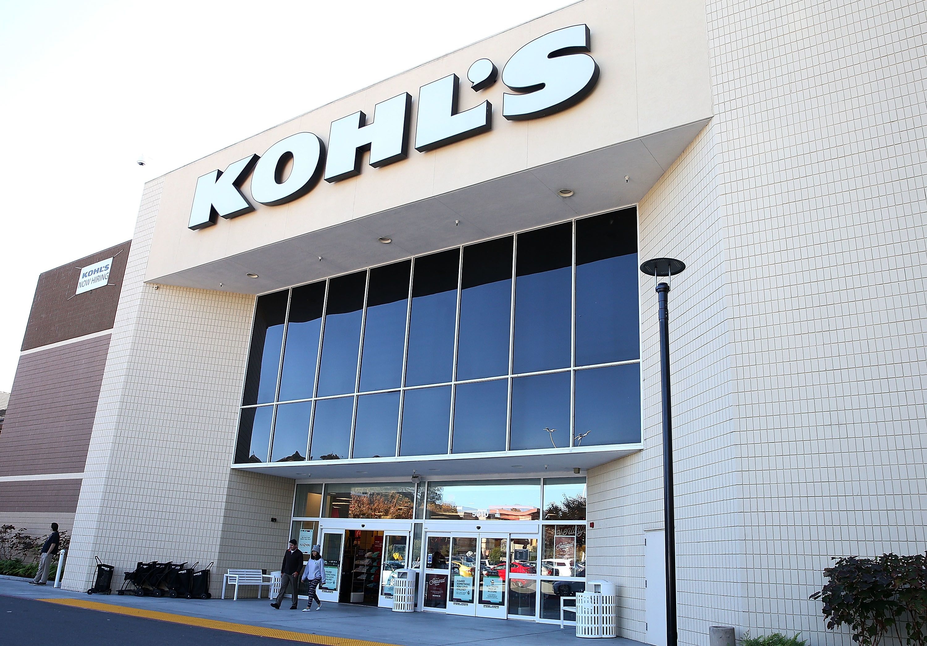 Kohl's explores acquisition of At Home Group