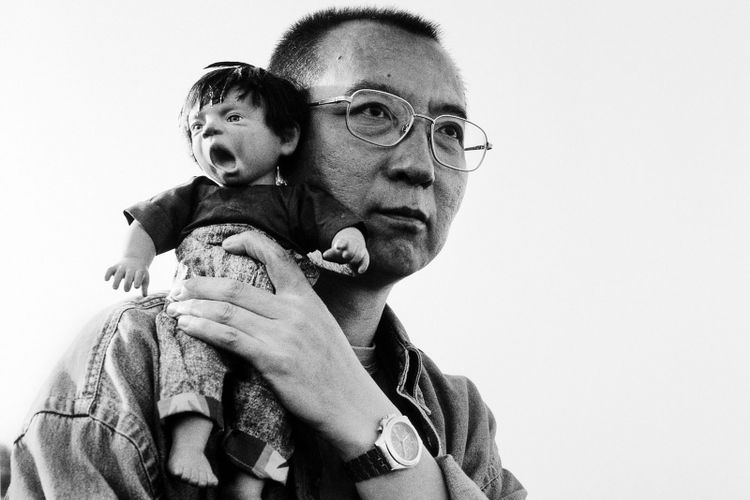 Liu Xia, widow of Nobel Peace Prize laureate Liu Xiaobo, gets first show in Asia since release from house arrest