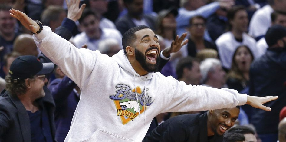 Michael Rubin jokes about 'hatred' for Drake using cruse against 76ers