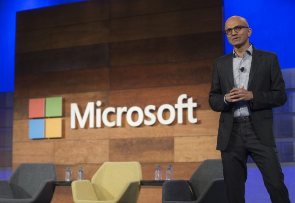 Microsoft has grown more than a basket of unicorns since 2015