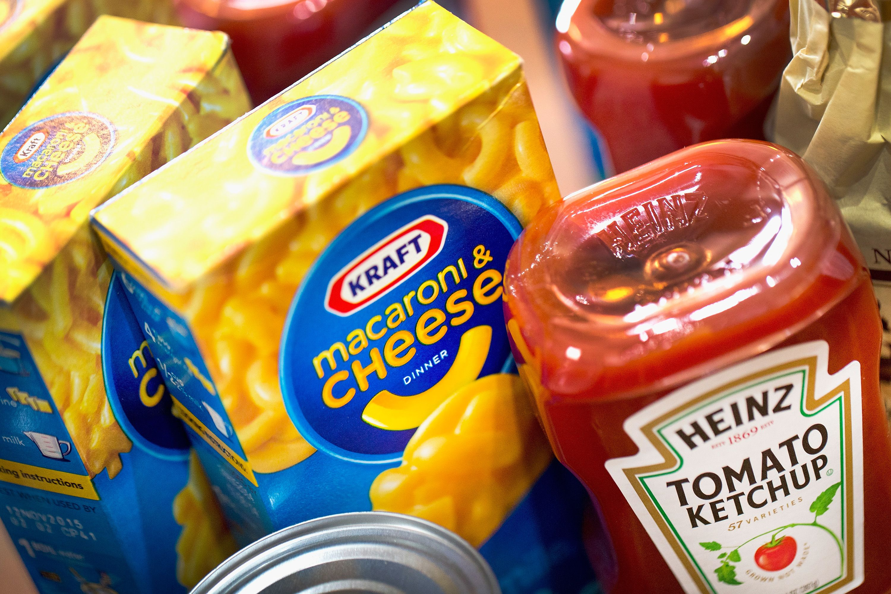Misconduct at Kraft Heinz puts spotlight on pressure to meet targets