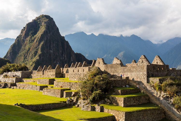 Opposition flares as Peru's government makes way for airport near Machu Picchu