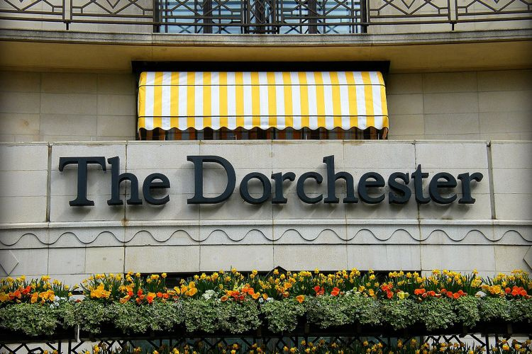 Photo London rescinds partnership with Brunei's Dorchester Collection after protests