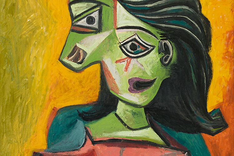 Picasso's muses to be celebrated in three shows this summer