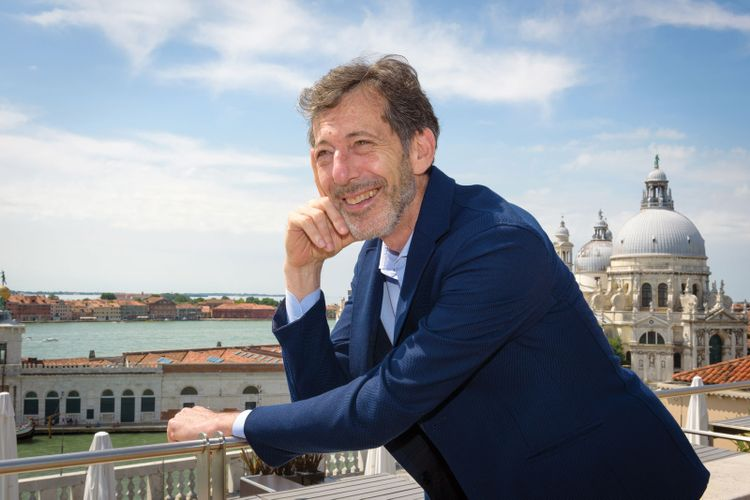 Ralph Rugoff on why the 2019 Venice Biennale has a 'split personality'